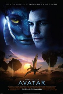 Free download Avatar bya James Cameron 2009