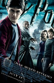 free download Harry Potter and the Half-Blood Prince