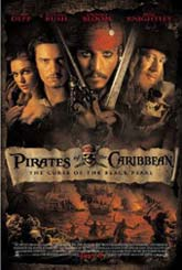 free direct download Pirate of the Carribean-The Curse of the Black Pearl