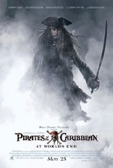 free direct download Pirate of the Carribean-At World's End