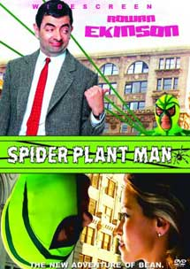 Free download Spider Plant Man - New Adventure of Mr. Bean