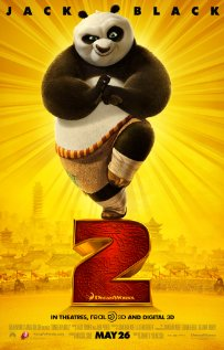 Free direct download Kungfu Panda 2