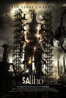 Free download Saw 3D: The Final-Chapter