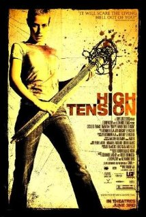 High Tension Movie download