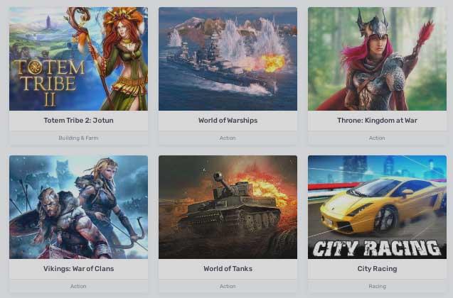 Download Game Gratis Full Version