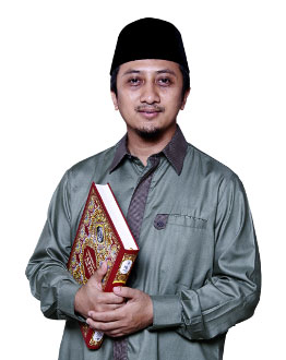 MP3 Quran Murottal Ust Yusuf Mansyur Lengkap