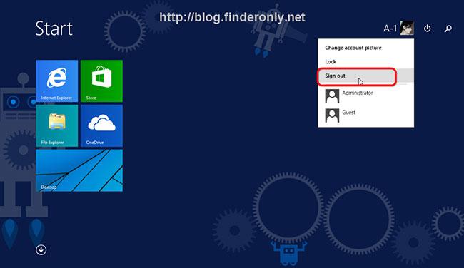 Penyebab dan Cara Mengatasi Preparing Windows 8
