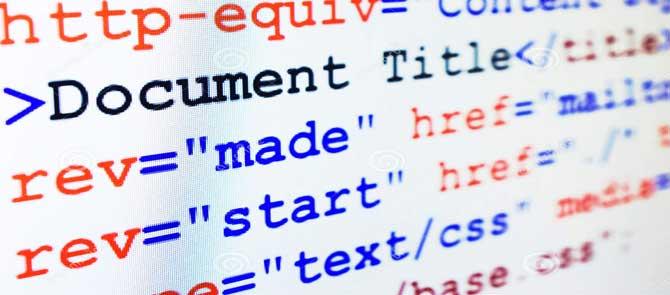 Cara Jitu Mengedit Source Code HTML