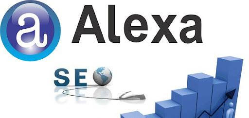 Cara Cepat Meningkatkan Rangking Alexa dan Site Links In