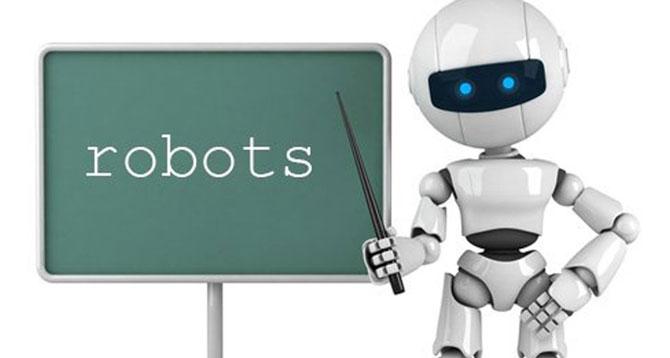Cara Membuat file Robots.txt