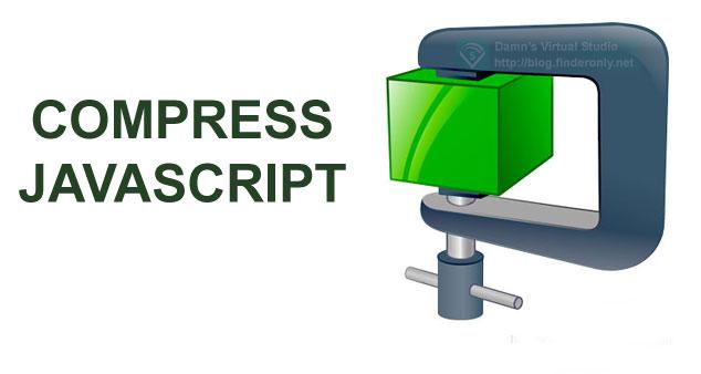 Cara Memperkecil Ukuran Javascript dan CSS Manual