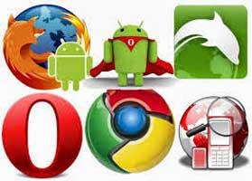 Kumpulan Browser Alternatif dan Kelebihannya
