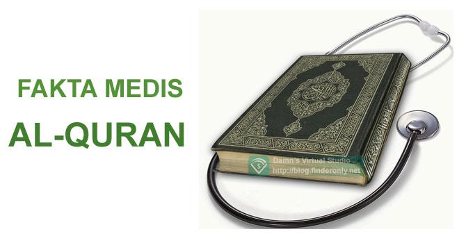 Fakta Medis Quran - Kesehatan dan Kedokteran