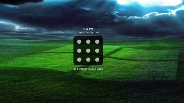 Aplikasi Keren Pengunci dan Pengaman Layar Windows