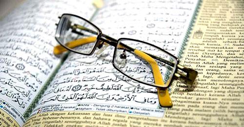 Pengakuan Ahli tentang Fakta Ilmiah Al-Quran