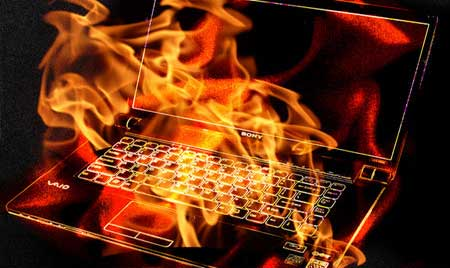 Proses GPU Penyebab Laptop Panas Chrome Browser