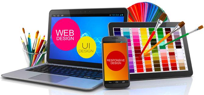 Software Web Design / Editor Terbaik dan Lengkap (All in One)
