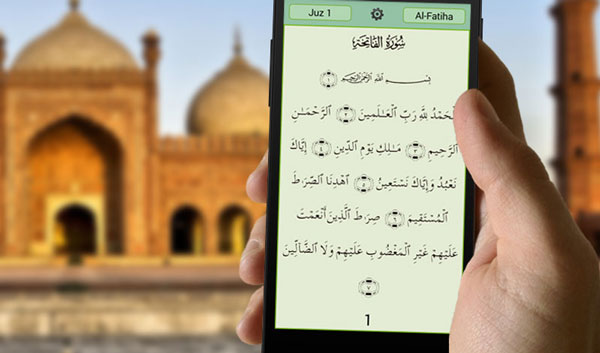 Memilih Aplikasi Al-Quran Android yang Cocok