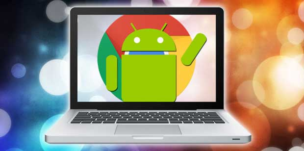 Cara Membuka Aplikasi Android (APK) di Chrome