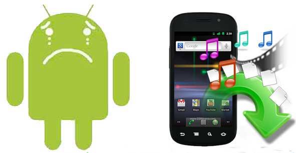 2 Cara Mengembalikan Data Terhapus Android Root / Non Root