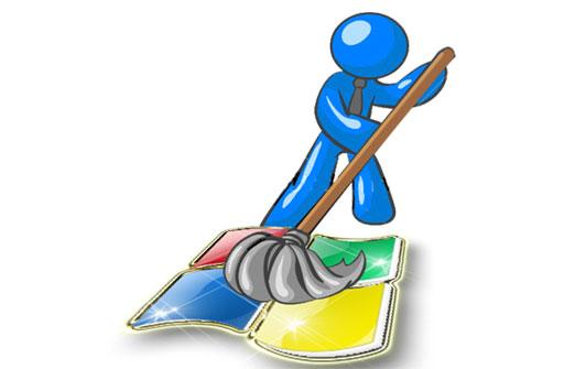 Hapus Sampah Windows dan Bersihkan Folder WinSxS