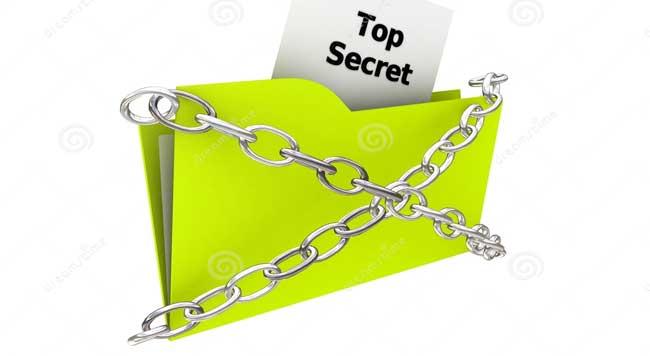 Amankan dan Kunci Data Pribadi dengan Folder Rahasia
