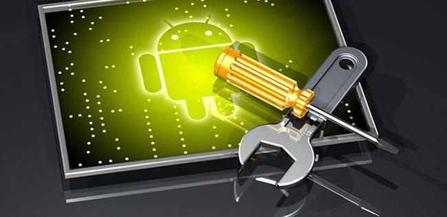 Tips Perawatan Android dan Perbaikan Ponsel