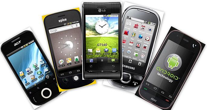 Spek Penting Harus diketahui Sebelum Membeli Ponsel murah android