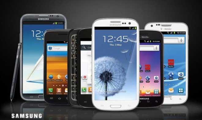Tips khusus optimalkan ponsel gadget samsung