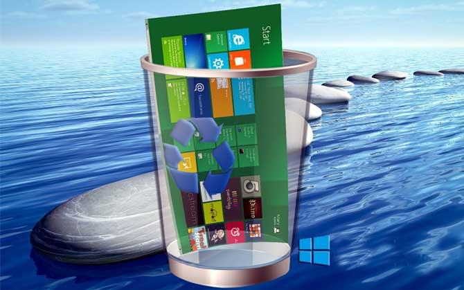 Cara Hapus Aplikasi Windows yang Kurang Berguna