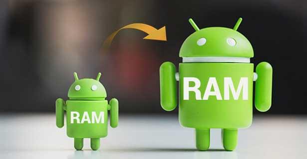 Solusi Mudah RAM Cepat Penuh Padahal Aplikasi Sedikit