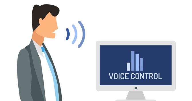 Mematikan Windows dengan Perintah Suara