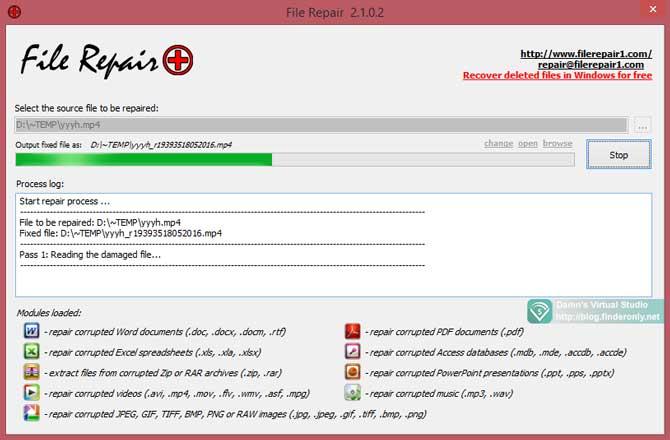 Cara Memperbaiki File Rusak / Corrupt di PC & Android