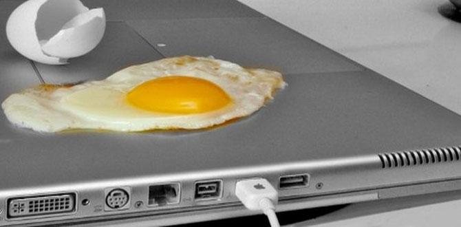 Alat Mendinginkan Laptop Secara Otomatis