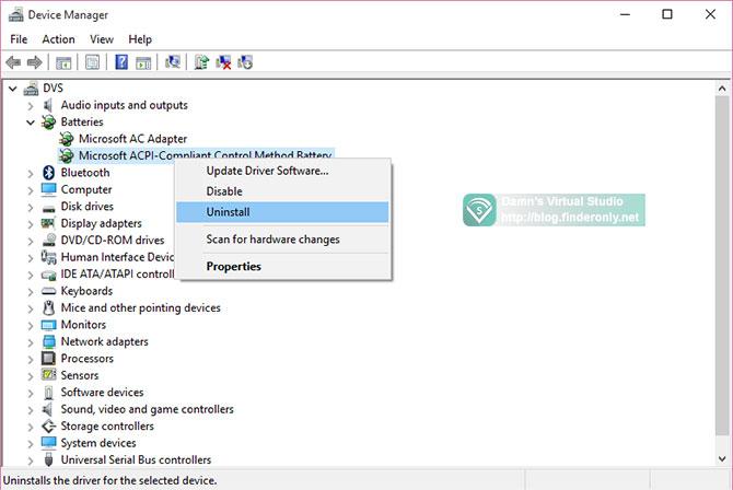 Memperbaiki Laptop Berhenti Mengisi / Pause Charging