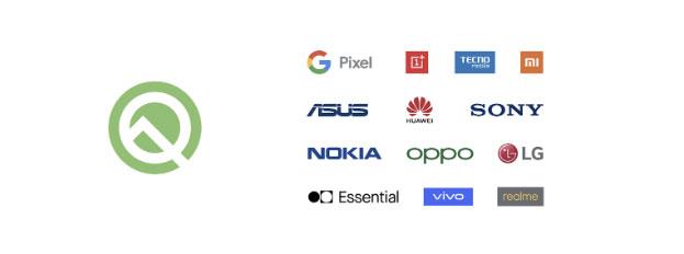 Smartphone Android Bisa Menggunakan Android 10 (Q)