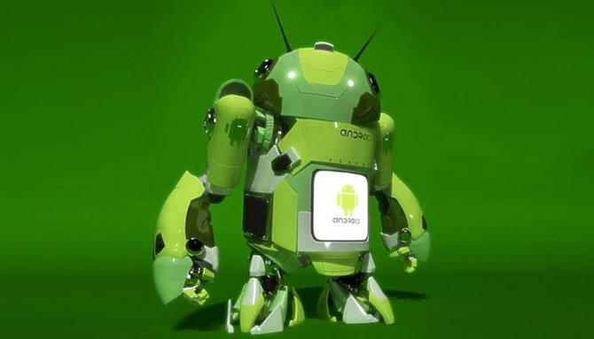 Fitur Android 10 / Q Terbaru