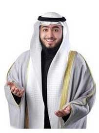 Download Murotal Fahad al Kandary