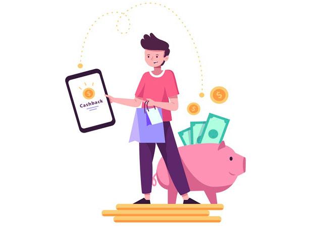 Aplikasi Mendapatkan Cashback Extra