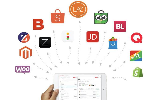 Aplikasi Pelengkap Belanja Online