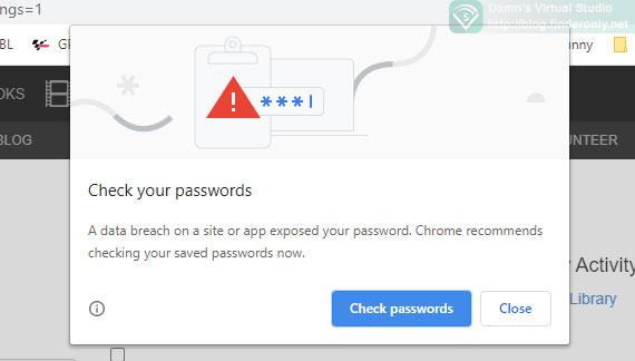 Ciri Password Ketahuan & Mengatasi Kebobolan Sandi
